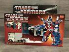 Hasbro Transformers Ultra Magnus Figure IOB