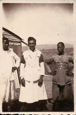 FOTO MILITARE REGIO ESERCITO - AFRICA AOI - ASCARI  (C4-1941)