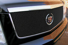 Grille-SW Upper GRILLCRAFT CAD1600SWB fits 02-06 Cadillac Escalade