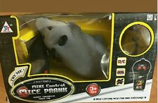 Mini mice mouse prank electronic with remote control mouse fun toy
