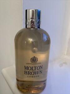 MOLTON BROWN--Flora Luminare Bath & Shower Gel--300ml--NEW/UNBOXED