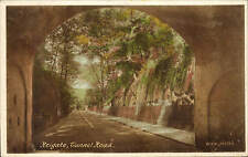 Reigate. Tunnel Road # 85478 by Frith.