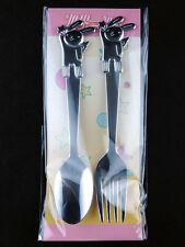 Sekai Ichi Hatsukoi Twinkle Spoon & Fork set Kadokawa Shoten Yaoi BL New