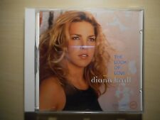 Diana Krall – The Look Of Love (Radio Edits) [ CD MAXI ]