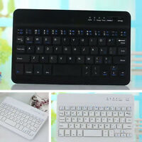 Mini Wireless Bluetooth 3.0 Keyboard w/ Touchpad For Android Windows Tablet Port