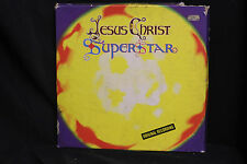 Jesus Christ Superstar - Original Recording 2 Record Set