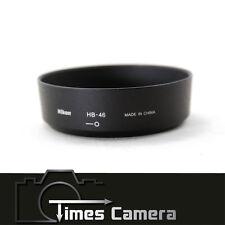 Nikon HB-46 Lens Hood for Nikon NIkkor AF-S 35mm F/1.8 G Lens