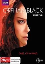 Orphan Black SEASON 1 - 2 : NEW DVD