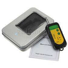 NEW Anti-Spy Signal Bug RF Detector Hidden Camera GSM Wireless Device Finder
