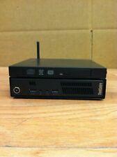Lenovo Thinkcentre M92p i5 3470T 2.90Ghz Mini PC 500GB,4GB,Wifi, DVDRW/Antenna