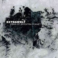 EXTRAWELT - FEAR OF AN EXTRA PLANET (3LP)  3 VINYL LP NEU