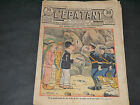 JOURNAL BD L'ÉPATANT N°1349 du 7 JUIN 1934 FORTON