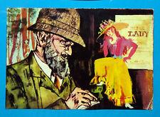 CRONISTORIA MONDIALE Folgore '65-Figurina-Sticker n.70-GEORGE BERNARD SHAW-Rec
