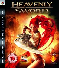 Heavenly sword ~ PS3 (en très bon état)