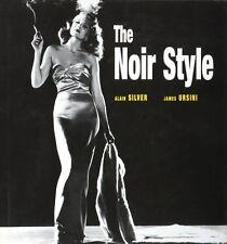 The Noir Style - Konemann Colonia 2000 (Testo in Inglese)