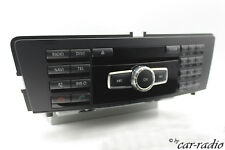 Original Mercedes-Benz NTG4.5 1CD W166 M ML Klasse CQ-JP62F0AE Navigationssystem