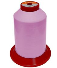 (1.58 EUR/1000 Meter) Amann Serafil 120/2 - 5000m Kettelgarn - rosa
