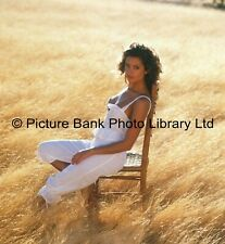 More details for andrea kovic a4 print * page 3 * straw field