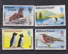 falkland 1974 set,fauna, p2161