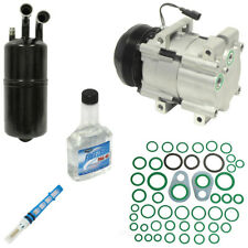 New A//C Compressor Kit KT 2199-7C2Z19703A Mustang