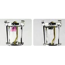 10 Stü Glühstrumpf Glühstrümpfe Glühkörper Für Gaslaterne Outdoor