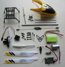 Ersatzteile RC Helikopter  SUPER PACER T1