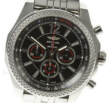Excellent! BREITLING BENTLEY Barnato A41390 Automatic With Box/Guarantee_391567