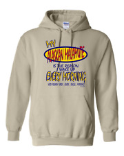 Pullover Hooded Hoodie sweatshirt Dog my Alaskan Malamute Is the reason I get up