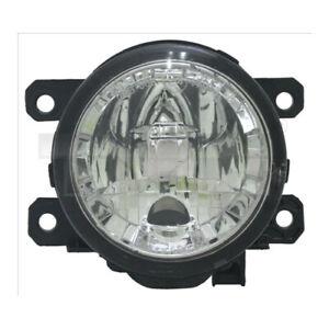 TYC 19-12317-01-9 - Nebelscheinwerfer