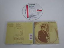 LEONARD COHEN/GREATEST HITS(COLUMBIA CD 32644) CD ALBUM