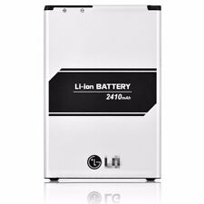 New Battery For LG 2017 Version K8 K4 Aristo M210 BL-45F1F 2410mAh Replacement