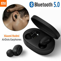 Xiaomi Redmi Airdots TWS Bluetooth 5.0 Earphone True Wireless Earbuds Original