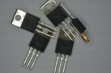 5 transistors MOSFET P channel MTP12P10 Vds100V Id12A  ON SEMICONDUCTOR