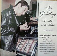 """Serge Gainsbourg:  """"Le Sable et Le Soldat""""  (Vinyl Reissue)"""