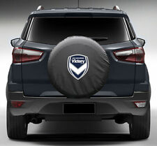 Melbourne Victory 4WD Spare Wheel Cover LARGE 77cm - HALF PRICE & FREE DELIVERY