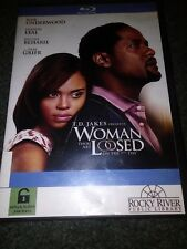 Woman Thou Art Loosed On the 7th Day Blu-Ray Ex-Library