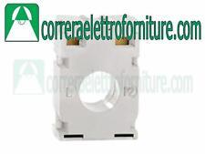 Trasformatore amperometrico 60/5A D22Mm primario passante LOVATO DM0T0060