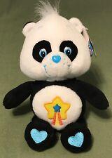 2005 Care Bears new Collectors Edition Perfect Panda Series 4 Panda #6 RARE NEW