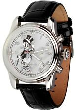 Disney watch Donald Duck Quarz-Chronograph Unisexuhr Sammleruhr Disney Box