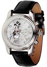 Disney watch Donald Duck Quarz-Chronograph Unisexuhr Sammleruhr Disney Box