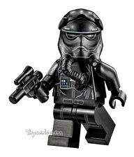 LEGO STAR WARS - FIRST ORDER TIE FIGHTER PILOT 75101 - ORIGINAL MINIFIGURE