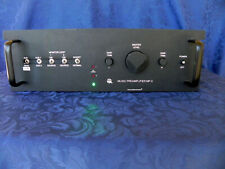 New ListingAtma-Sphere Mp-3 Audiophile Tube Preamplifier