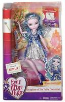 Ever After High Farrah Goodfairy Doll Legendary Iconic Trendy Fashion Clothing