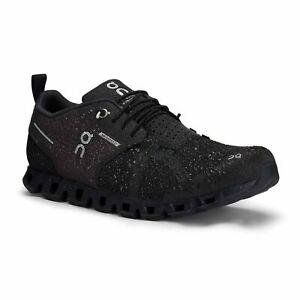 ON Running Cloud Waterproof Running Shoe Men's New in Box Free Shipping