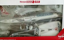 Herpa Wings Snap Fit 1:200 612210  Turkish Airlines Airbus A321neo