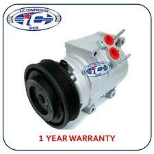 /C Compressor Fits Toyota Sienna 04-06 V6 3.3L 2007 V6 3.5L OEM 10S20C 97310