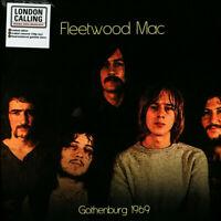Fleetwood Mac - Gothenburg 1969 (Vinyl 2LP - 2020 - UK - Original)