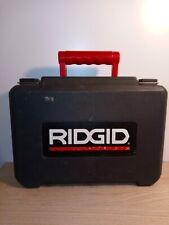 Ridgid Micro Ca 25 Inspection Camera Box Only Specific