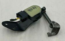 2004 - 2010 AUDI A8 A8L S8 - REAR LEFT HEADLIGHT RANGE CONTROL LEVEL SENSOR OEM