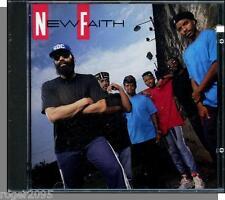 New Faith - New Faith - New 1991 Gospel CD! Kum Ba Yah, There's a God